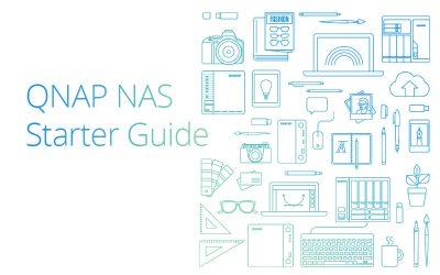 QNAP NAS Starter Guide